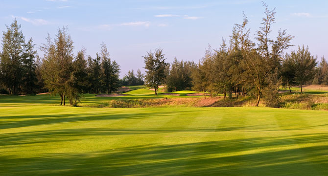 Montgomerie Links Golf Club-1